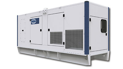 Дизельная электростанция FG Wilson P715-3