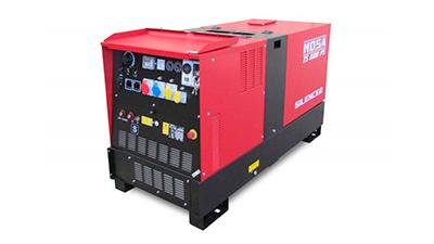 Сварочный генератор Mosa TS 600 PS-BC
