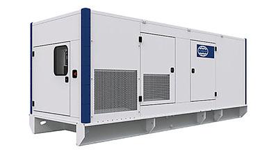 Генераторная установка FG Wilson P1250P3  1000 кВт