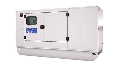 Генераторная установка FG Wilson P220-3 150 кВт