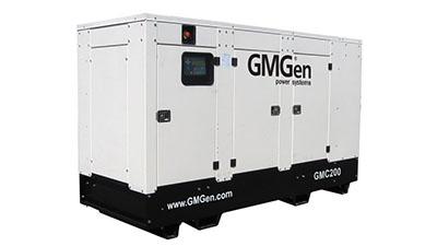 Генераторная установка GMGen GMC200 150 кВт