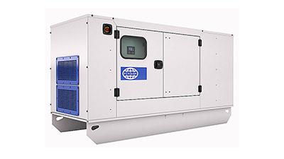Аренда генератора 108 кВт