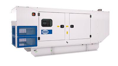 Аренда генератора 240 кВт