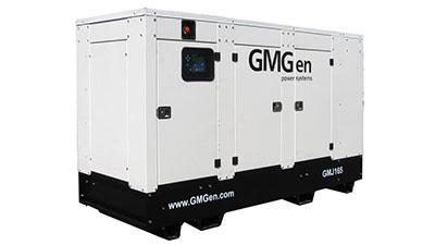 Генератор GMGen GMJ165