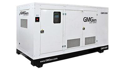 Аренда генератора 224 кВт
