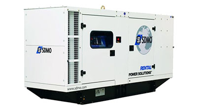 дизельный электроагрегат KOHLER-SDMO D550