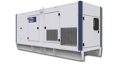 Генераторная установка FG Wilson P715-3 500 кВт