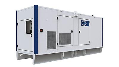 Дизельный генератор 400 кВт FG Wilson P550-3